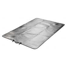 Grand Canyon Aluminium-Isolier-Matte DOPPEL, 190x120 Bild 1
