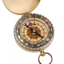Neewer Outdoor Camping Wandern Taschen Kompass Bild 1