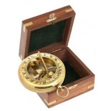 Kompass mit Sprungdeckel TOBAGO von K u R Bild 1