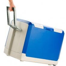 Xcase Thermoelektrische Kühl- und Wärmebox, 40 l Bild 1