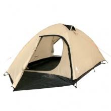10T Silverhill 3-Personen Kuppel-Zelt mit Front Apsis Bild 1