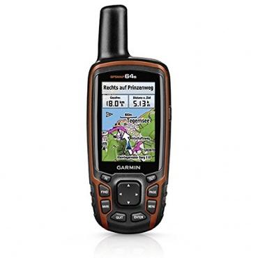 Garmin Outdoor GPS Gerät Map 64s, 010-01199-10 Bild 1