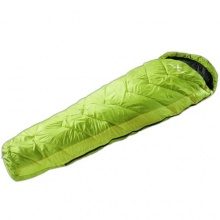 Black Canyon Mumien Schlafsack Alaska grün, BC3104 Bild 1
