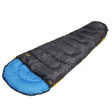 Best Camp Schlafsack Yanda, Blau, XL, 25041 Bild 1