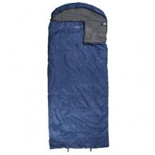 10T Alaskan Blue - Einzel Decken-Schlafsack 235x100cm Bild 1