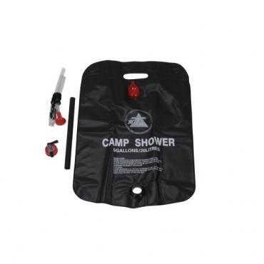 10T Sola 20 - Solardusche Camping-Dusche 20 Liter Bild 1