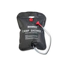 Semptec Solar Garten- und Camping-Dusche 20 Liter Bild 1