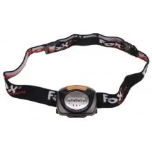 FOX 26405 Stirnlampe 7 LED 3x LED rot, 4 LED weis Bild 1
