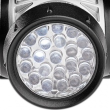 Black Canyon Stirnlampe,Verstellbare Neigung 21 Leds Bild 1