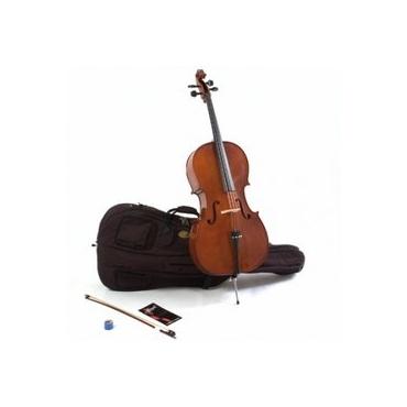 MENZEL Cello im Set CL201 Bild 1