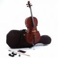 MENZEL Cello CL501 im SET Bild 1