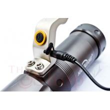 Cree LED Taschenlampe Suchlicht 28000 Lumen XML-T6 Bild 1