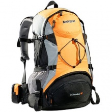 AspenSport Wanderrucksack Milwaukee 40 Liter Bild 1