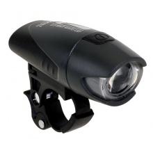Smart Fahrrad Frontlicht LED Batterielampe Bild 1