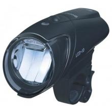 Busch & Müller Fahrrad Frontlicht LED Ixon IQ  schwarz Bild 1