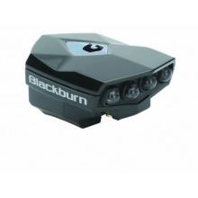 Blackburn Fahrrad Frontlicht FLEA 2.0 USB schwarz Bild 1