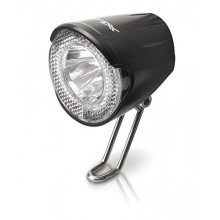 XLC Reflektor Fahrrad Frontlicht 20 Lux Standlicht  Bild 1