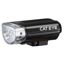 CatEye Jido HL-230 Fahrrad Frontlicht schwarz Bild 1