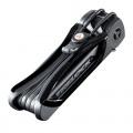 Trelock Fahrradschloss FS 300 Trigo-85 cm Schwarz Bild 1