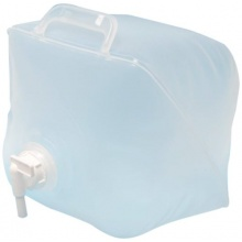 Falt-Wasserkanister 10 Liter  Bild 1
