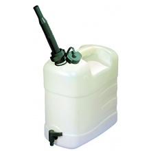 Pressol Wasserkanister Combi-20 l mit Ausgießtülle Bild 1