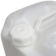 Wasserkanister, 25 Liter inkl. Hahn von Oxid7 Bild 1
