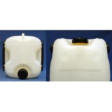 60 liter Wasserkanister,natur Dreigriff von Wilai Bild 1