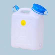 Hünersdorff Weithalskanister Wasserkanister 10 Liter Bild 1