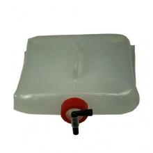 10T Wabo PE - Wasserkanister 20 L mit Zapfhahn Bild 1