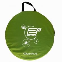 Quechua - 2 Seconds I Wurfzelt grün Bild 1