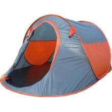 D und S Campingzelt Wurfzelt Popup 245 x 145 x 95 cm Bild 1