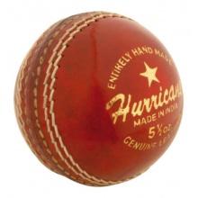 GRAY-NICOLLS Hurricane Leder-Cricketball, Kinder Bild 1