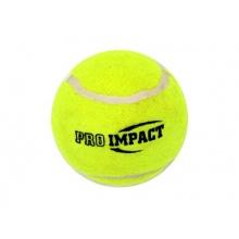 PRO IMPACT - Cricket Tennis Ball - Hard Cricket Ball Bild 1