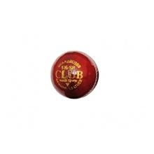 PRO IMPACT - Cricket Lederball - Hard Cricket Ball Bild 1