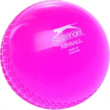 Slazenger Cricketball Sport Weiches Plastik Rosa,Rosa Bild 1
