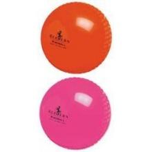 Readers Windball Trainings-Cricketball Orange  Bild 1