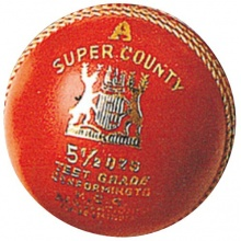 GM Erwachsenen-Cricketball County Star Bild 1