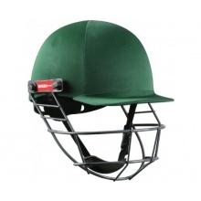 GRAY-NICOLLS Atomic Cricket-Helm, Grün, Erwachsene Bild 1