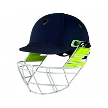 KOOKABURRA Pro 400 Erwachsene Crickethelm, Marineblau Bild 1