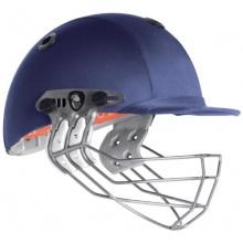 ALBION Ultimate Debut Crickethelm Blau Large/60-63 cm Bild 1