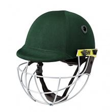 Gunn and Moore Icon Men Geo Cricket Helm, Grün, L Bild 1