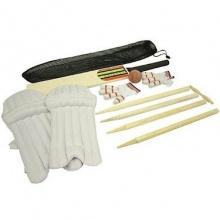 Vollständiges Cricket-Set in Tragetasche, Größe 3  Bild 1
