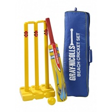 Gray Nicolls Strand Cricket Set Outdoor  Bild 1