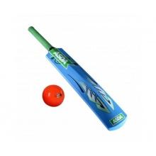 GRAY NICOLLS Kwik Cricket Set, Schläger und Ball Bild 1