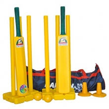 Ranson Jungen Cricket-Training Set Kit Medium Bild 1