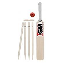 GUNN and MOORE Sigma Cricket-Set,mit Cricket-Schläger Bild 1
