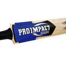 PRO IMPACT - Classic Kashmir Willow Cricket Schläger Bild 1