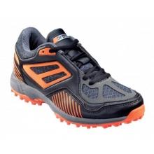 GRAYS G 900 Lacrosseschuhe Kinder, Schwarz/Orange, 39 Bild 1