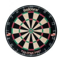 Unicorn Bristle Dartboard Eclipse,Dartscheibe  Bild 1