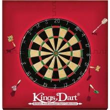 Kings Dart Auffangfeld , RN200,Dartscheibe  Bild 1